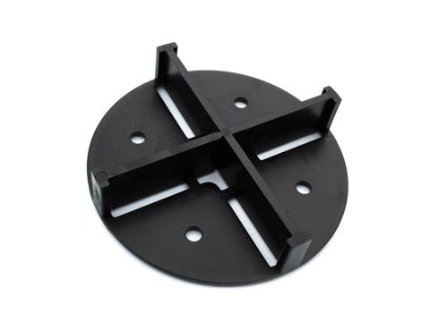 Fugenkreuze Fliesenkreuze für Terrassenplatten  5mm - 20 Stück