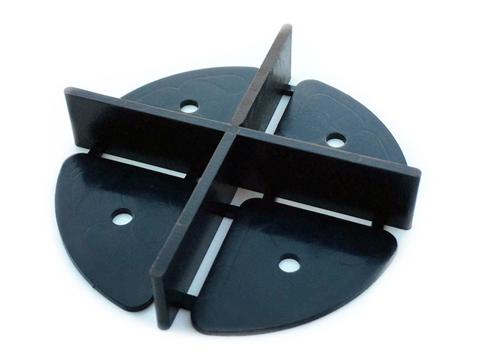 2mm giunti a croce 20 pezzi distanziatori per fughe for Distanziatori piastrelle 1 mm